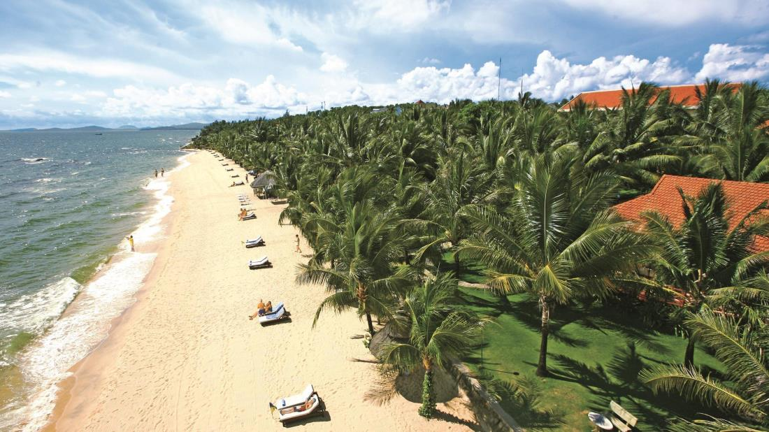 Saigon Phuquoc Resort