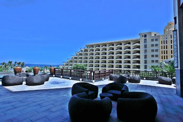 Silver Shores Resort Danang