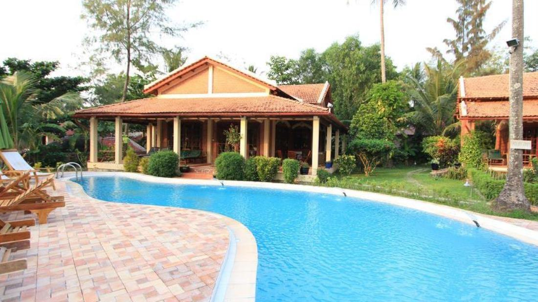 Cassia Cottage Resort  Phu Quoc