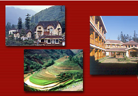 Sapa Packages, Sapa package tour, Sapa tour packages