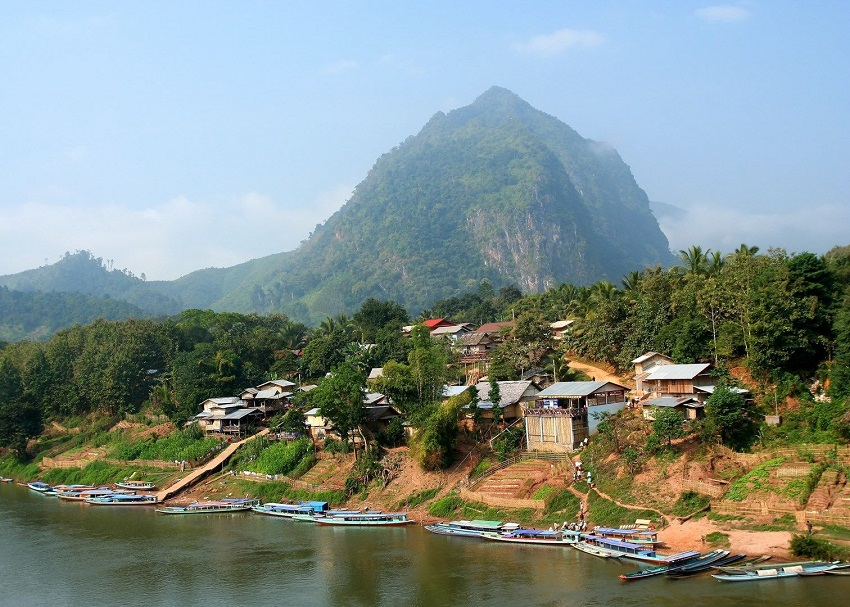 Mekong Magic - 6days/5nights