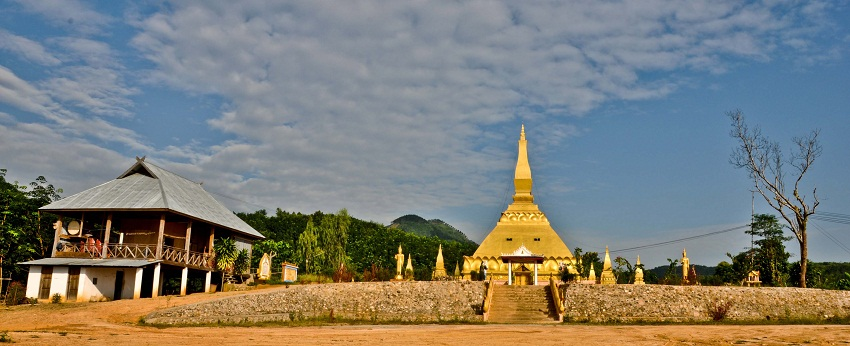 Laos Tour > Unveil Laos - 9days/8nights