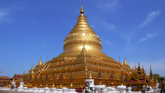 Phnompenh via Chaudoc to Saigon - 5days/4nights