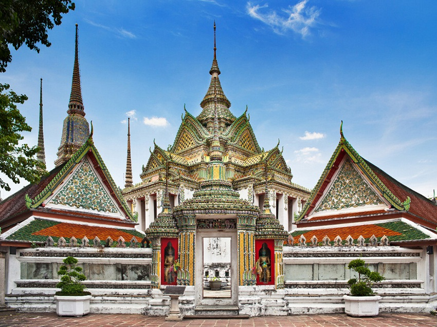 Splendid Indochina  15 days