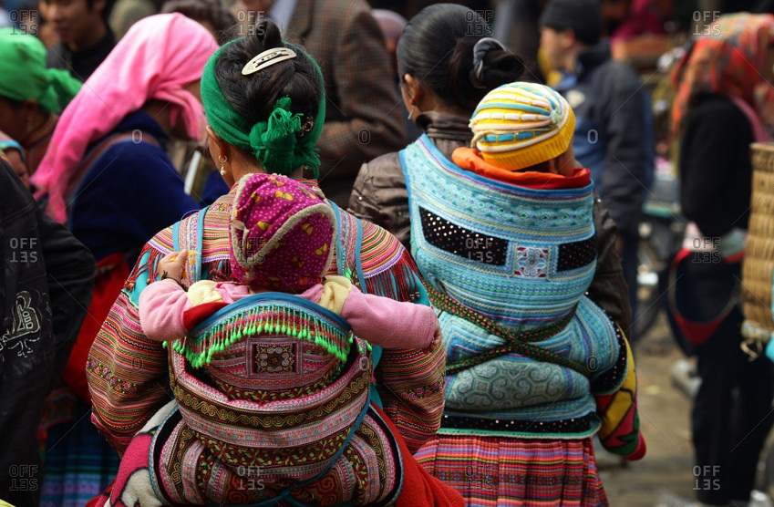 Sapa/ Victoria Express Market packages
