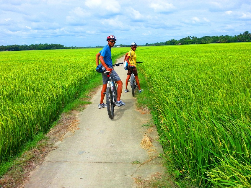 Biking Experience Vietnam - 7 days / 6 nights