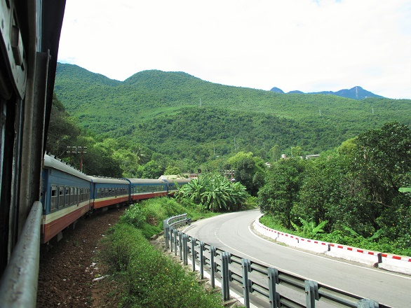 Vietnam Reunification Express - 10 days/9nights