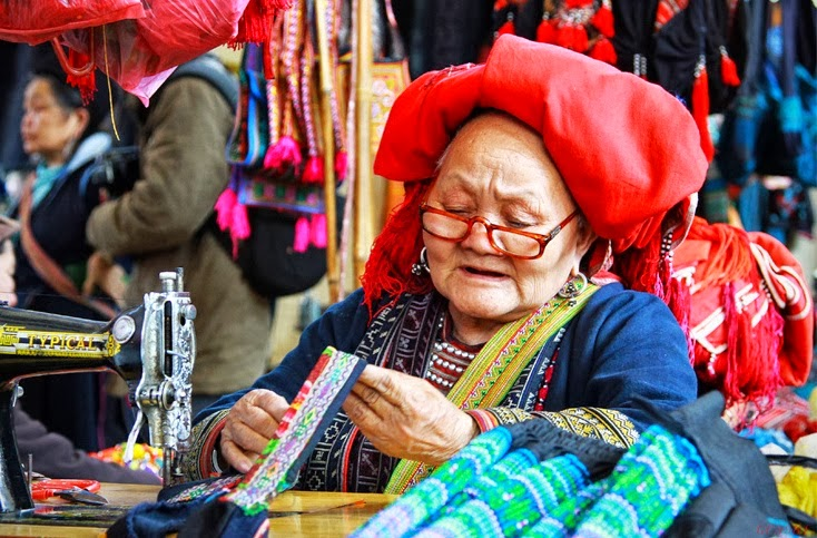 SAPA MARKET - 8 DAY PACKAGE