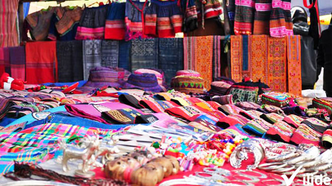 Sapa Valley, Mountain, Country Side & tribal village Package