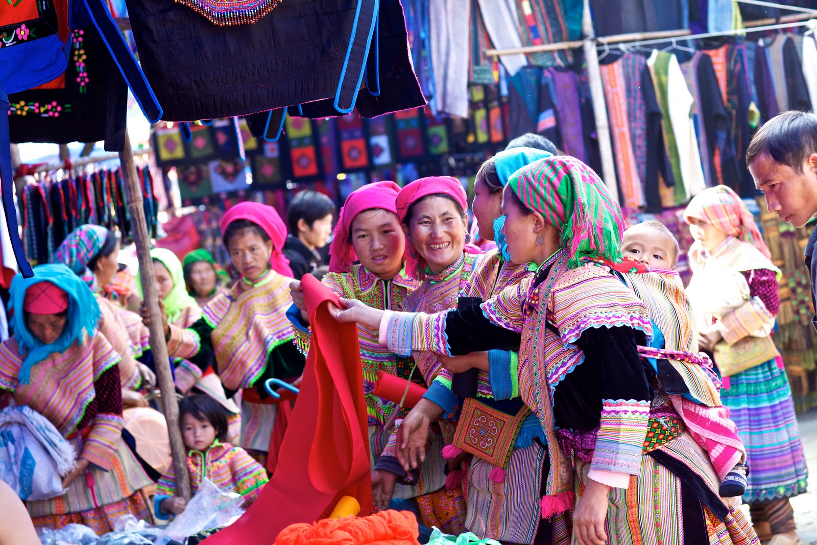 SAPA MARKET PACKAGES
