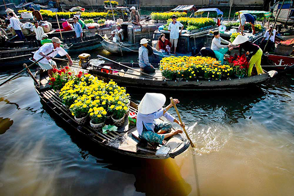 Vietnam Photographic Tour, 14 days 13 nights