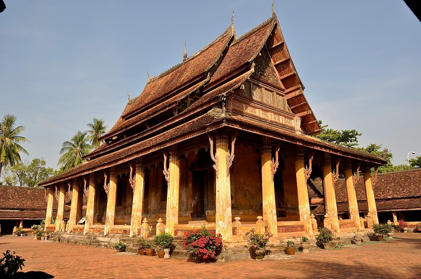 Amazing Laos - 6days/5nights