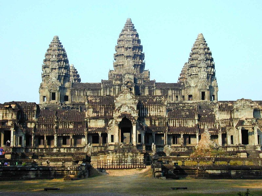 Vietnam Tour > Vietnam & Cambodia Tour - 10 days/9 nights