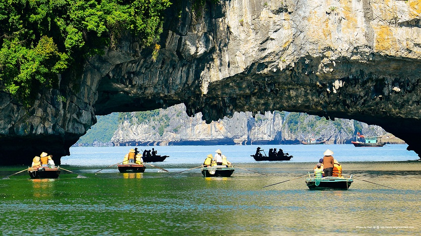 Hanoi & Central package - 6 days/ 5nights