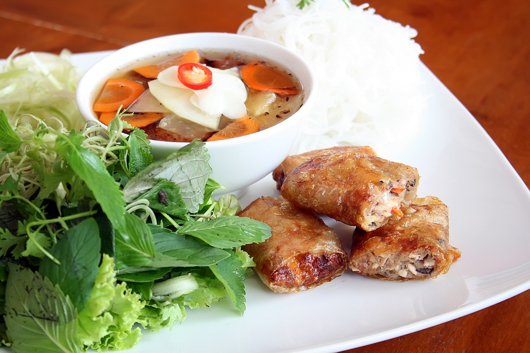 Vietnam Cooking tour - 5 days / 4 nights