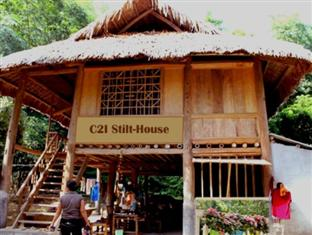 C2I Stilt - House Mai Chau