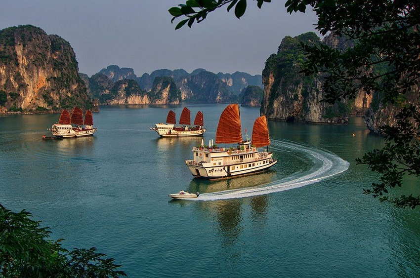 Hanoi & Halong package - 8 days / 7 nights