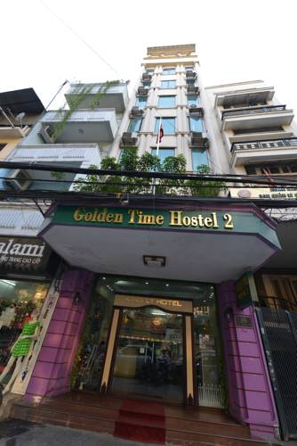 Golden Time Hostel 2 Hanoi