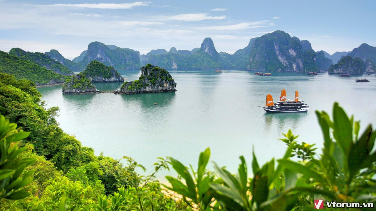 Vietnam Classic Tour > Best Vietnam - 15 days/14 nights
