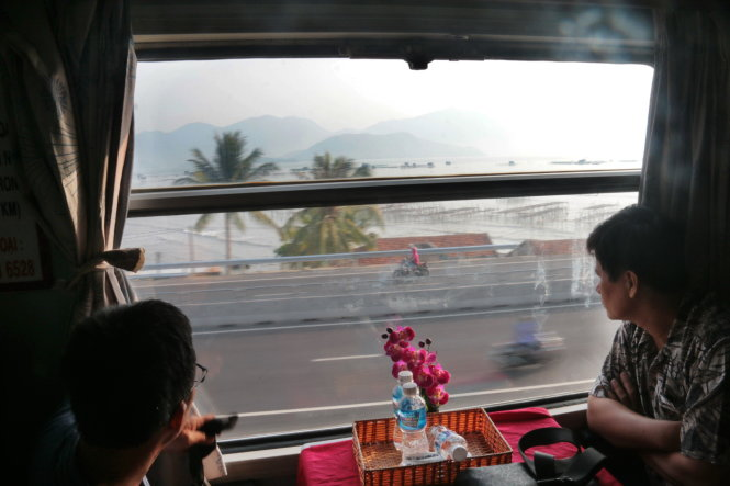 Vietnam train tour - Traveling by train in Vietnam - 12 days/11 nights