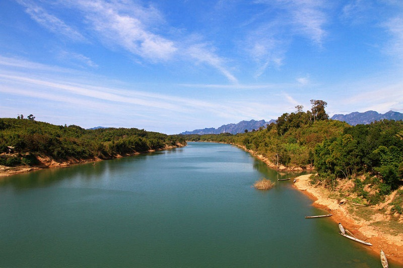 Laos Tour > Astounding Laos - 9days/8nights