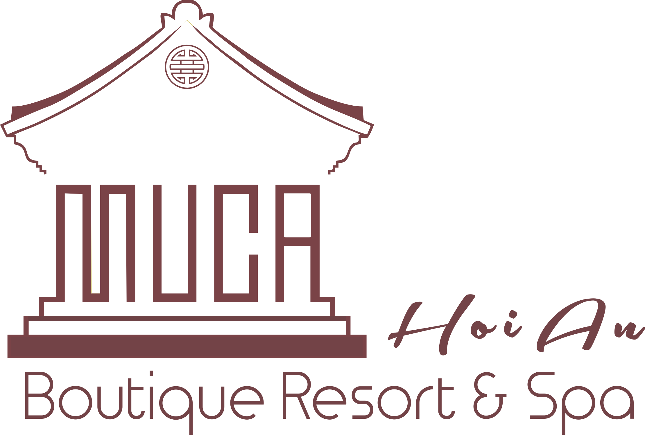 Muca Hotel Hoi An