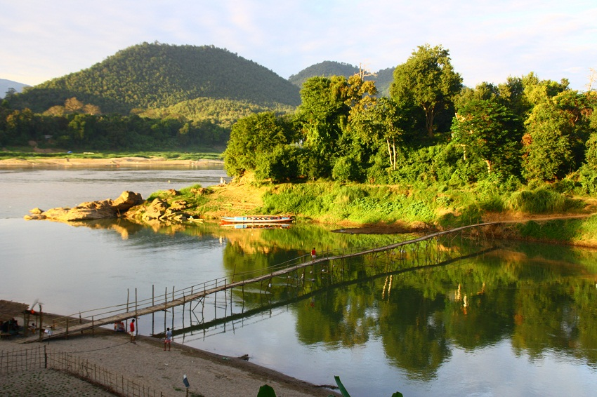 Down the Mekong - 5days/4nights