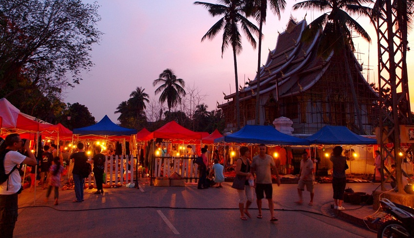 Laos Tour > Laos Muongland - 11days/10nights