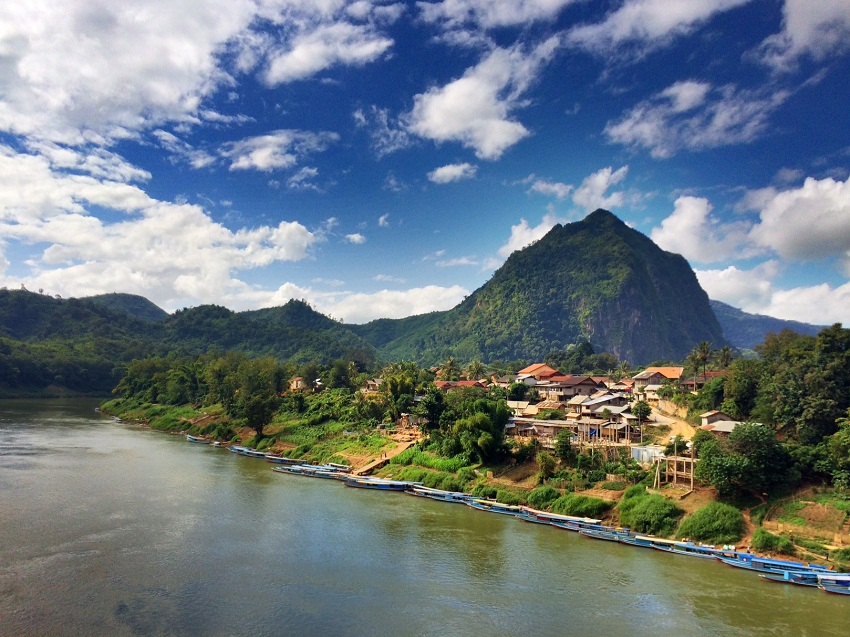 Laos Tour > Discover the Real Laos - 8days/7nights