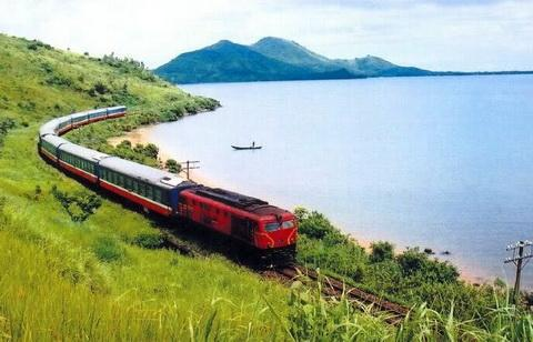 Vietnam train tour - Traveling by train in Vietnam - 21 days/20 nights