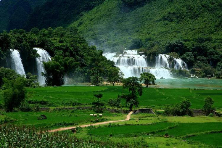 Vietnam Northeast Special Trips - 7 days/6 nights