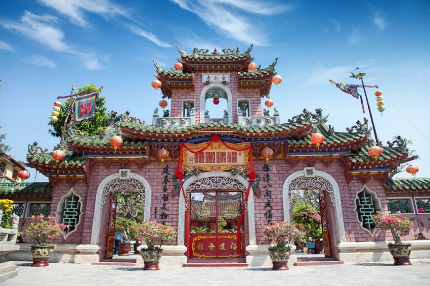Hue Hoian package - 4 days/3 nights