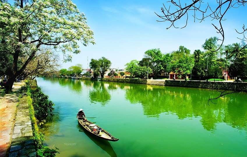 Danang - Hoian package - 4 days / 3 nights