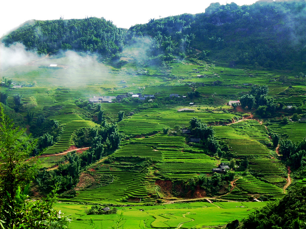 Vietnam North West Special Trips - 7 days/6 nights