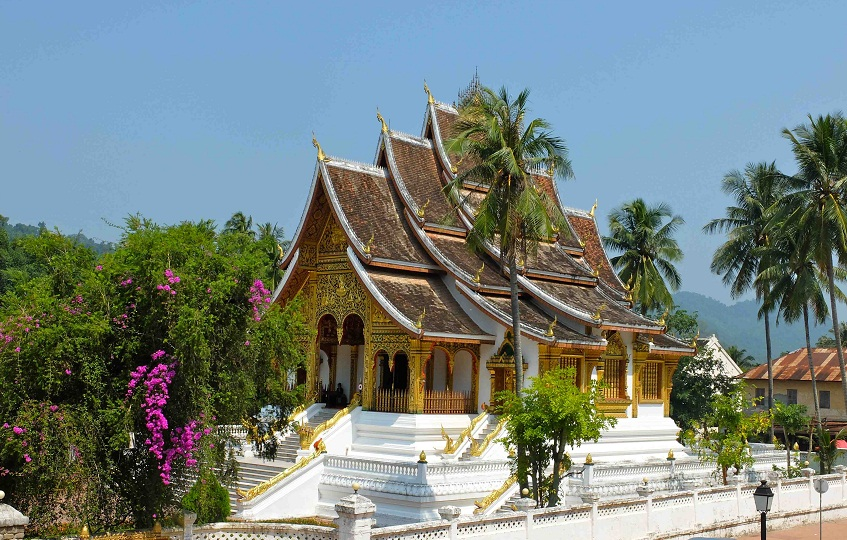Laos Treasure - 5days/4nights
