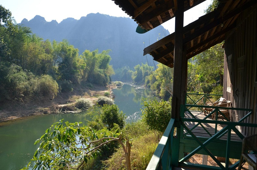 Laos Valley - 3days/2nights