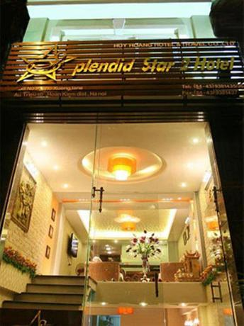 Splendid Star Grand Hotel Hanoi