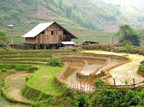 Sapa Victoria Express & Homestay - 6 days/5 nights