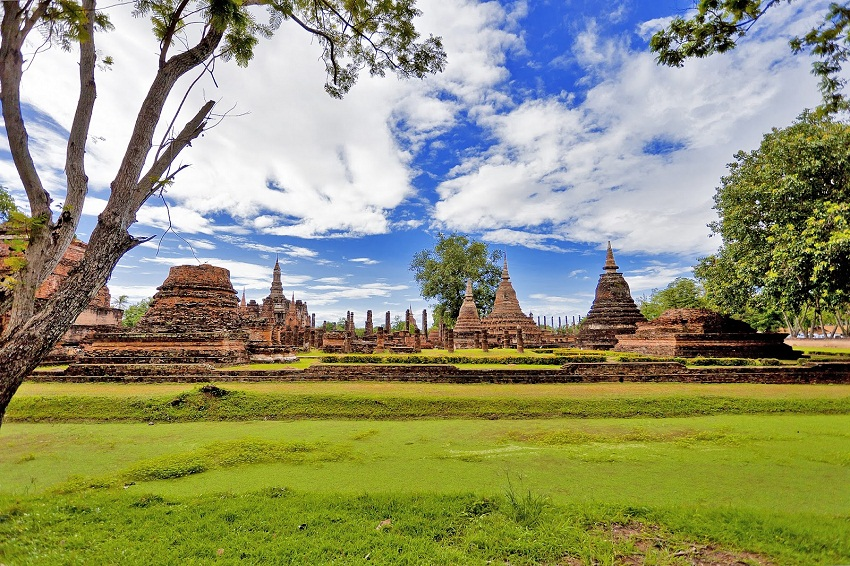 8 Day Mekong World Heritage Tour