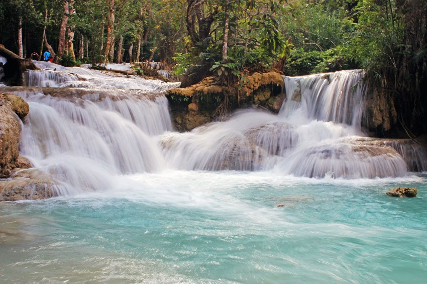 Laos Kayaking - 3days/2nights
