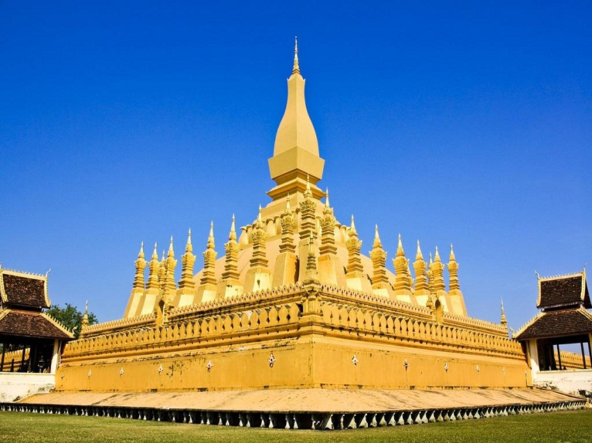 Vientiane Stop over - 3 days / 2 nights