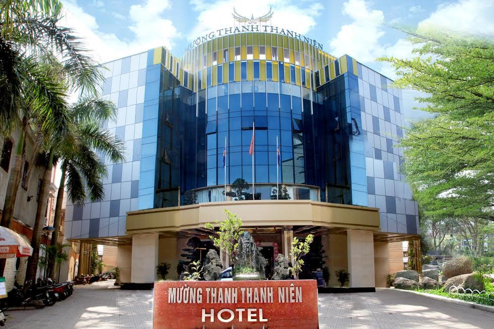 MUONG THANH THANH NIEN VINH HOTEL