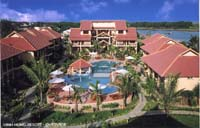 Vinh Hung Emerald Resort